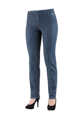 LauRie GUSTI REGINA Jeans, normal benlængde, pasform REGULAR, model 21012.