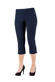 Laurie EMMA RACHEL Capri jeans NAVY, pasform REGULAR, model 29745