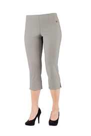 Laurie EMMA RACHEL Capri jeans PEBBLE, pasform REGULAR, model 29745