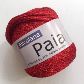 Paia Ruby Shimmer farve 707 - 25 g.
