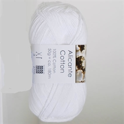 Alicante Cotton