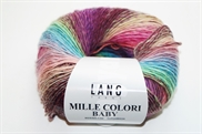 Lang Mille Colori Baby 50 g. farve 53