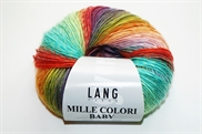 Lang Mille Colori Baby 50 g. farve 56